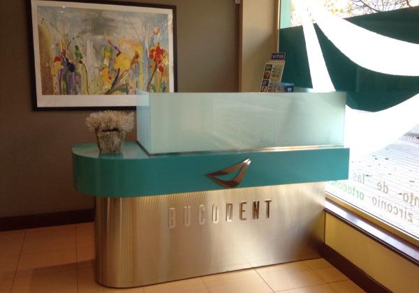 primera visita a una clínica dental en gijón bucodent