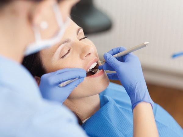 odontología conservadora en gijón periodoncia clínica dental bucodent